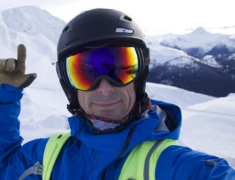Julbo Universe Goggle With Snow Tiger Lens Review