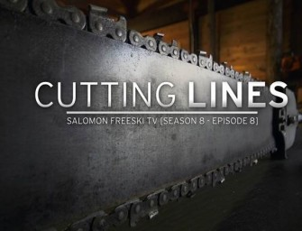 Cutting Lines – Salomon Freeski TV