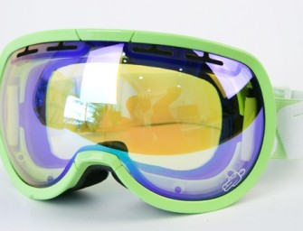 ROMP RGX Goggles: Shred Japanese Pow With Asian Goggles!