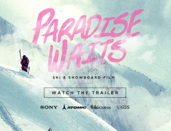 New TGR Film Trailer – Paradise Awaits