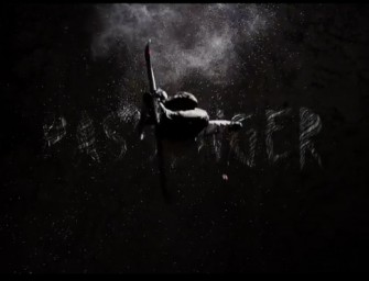 Passenger – Ski Film Trailer By Legs Of Steel