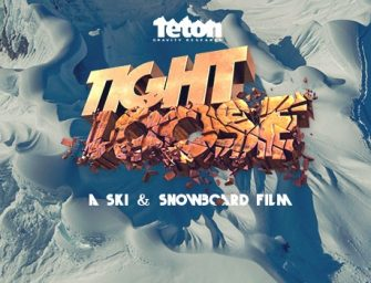 TGR 'Tight Loose' Ski Film Premiere Hits Whistler Sep 30 2016