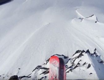A Rowdy Time in Alaska with Ian McIntosh and Sony