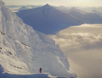 Salomon Freeski TV Season 9 Trailer