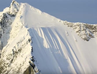 Behind the Scenes of McIntosh's Epic Alaska Crash