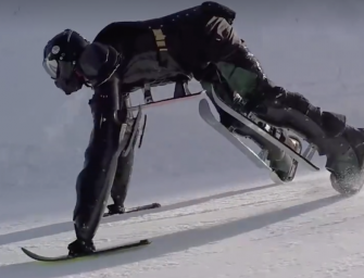 HOTTEST NEW SKI GADGETS THAT WILL FEED YOUR EGO AND LUST FOR INSTANT GRATIFICATION