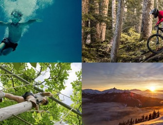 Check Out Whistler Blackcomb's $345 Million Plan