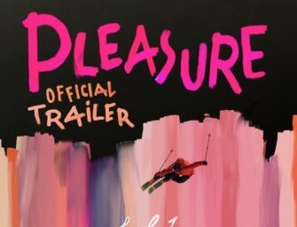 Level 1's 'Pleasure' Official 2016 Film Trailer