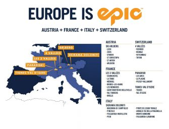 Vail In The News Again – Adds Euro Resorts to Epic Pass