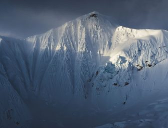 "Behind the Scenes of ""Tsirku"" with Sherpas Director Eric Crosland"