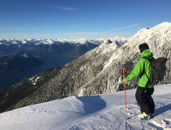 I Ski, You Ski, Khamski? Backpack Review