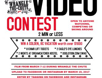 WTC VIDEO CONTEST FINALISTS