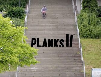 Real Skifi's Insane Summer Edit
