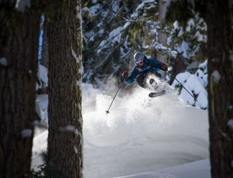 The Importance of Whistler Blackcomb's Magnetic Movie