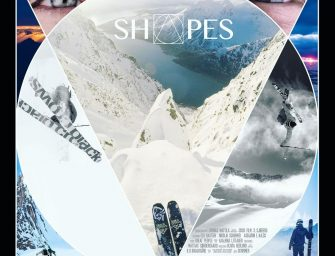 "Nikolai Schirmer on his New Movie ""Shapes"", Moving to Pemberton, and the Association of Non-Practicing Lawyers"