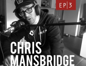 The Lawless Podcast EP 3: Crease Mansbridge