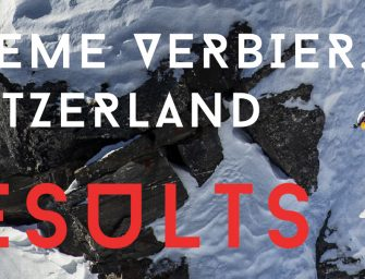 WORLD'S BEST CROWNED AS WORLD CHAMPIONS AT FWT19 XTREME VERBIER