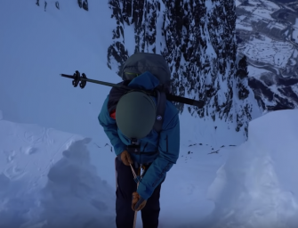 The FIFTY – Ep. 5. – Mt. Currie