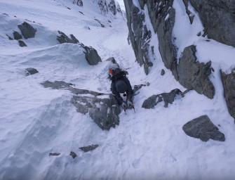 The FIFTY – Ep. 7 – Joffre Peak