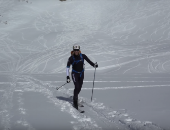 The FIFTY – Ep. 10 – Spearhead Traverse