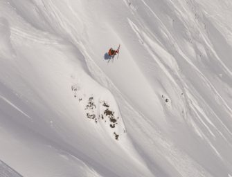 FWT Returns to Kicking Horse