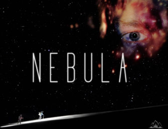 WATCH 'Nebula' Featuring Reuben Krabbe and Skiing in Outerspace