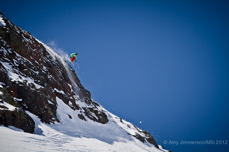 Quali Videos + Day 1 From Kirkwood FWT 2012