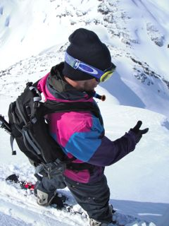 Black Diamond Outlaw Pack Review – As told by a filthy knuckledragger