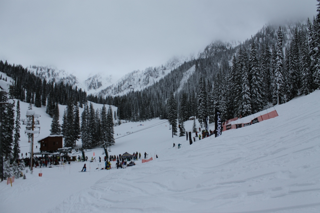 Smith Whitewater Junior Freeski Contest Went Off – Results