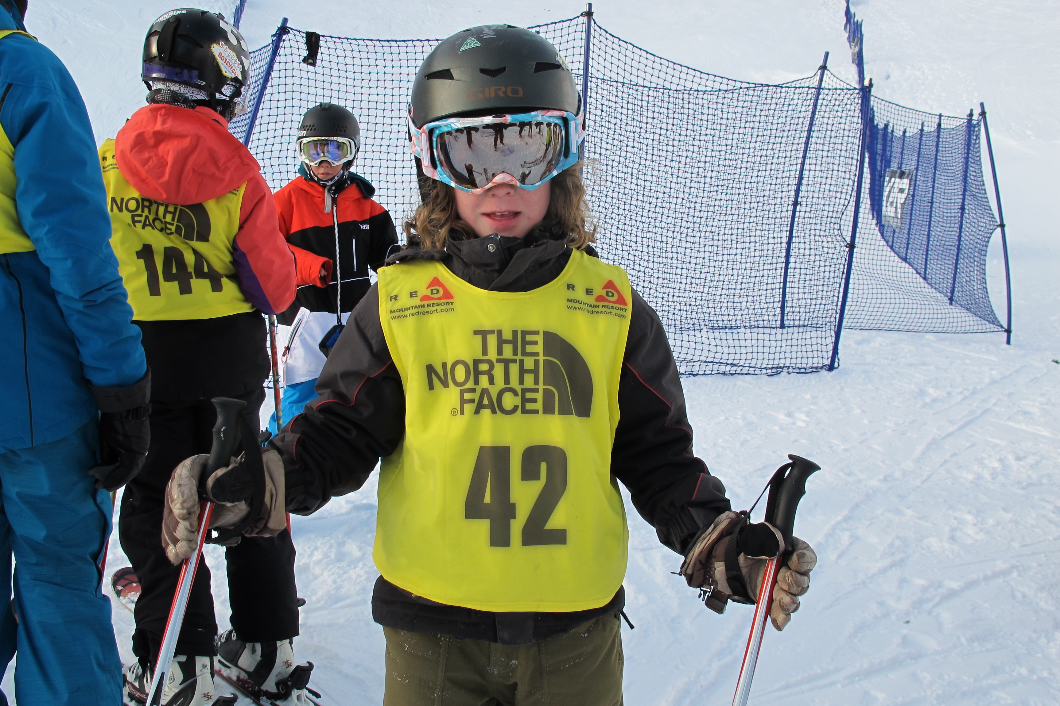 2013 Canadian Freeskiing Open – Red Mountain Junior Comp Results
