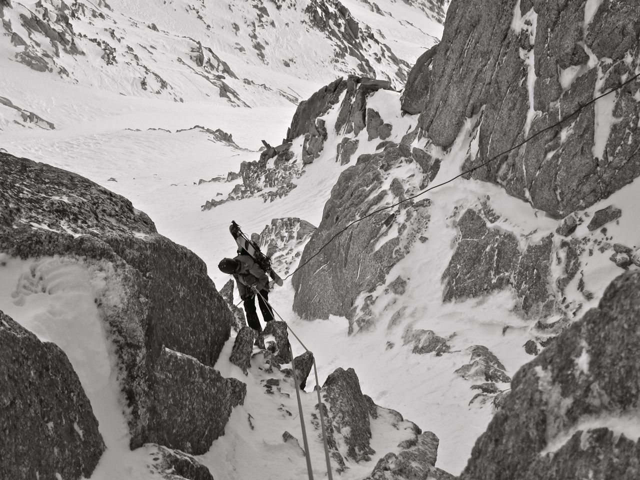 Fresh Firsts or Sloppy Seconds? Chamonix Diaries Part 3