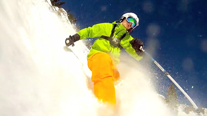 Opening Weekend At Jackson Hole – November 26-27, 2011 – The Teton Sessions Season 2 Episode 3