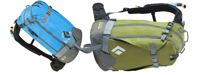 Black Diamond Voluntary 2010 Avalung Pack Recall