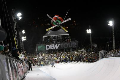 Winter Dew Tour Dates Announced for 2009