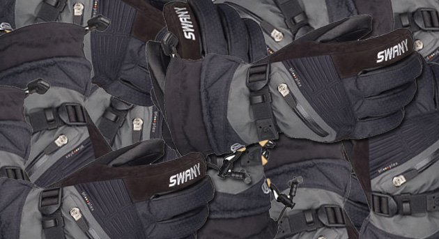 Swany's X-Change II Ski Glove Review