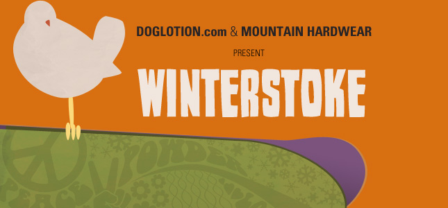 Mountain Hardwear WINTERSTOKE Contest is Live – Enter to Win
