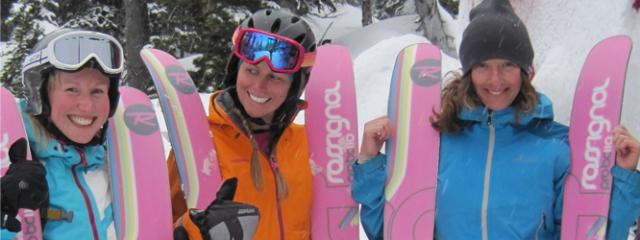 Ski Review – Rossignol Voodoo Pro BC 110 Review