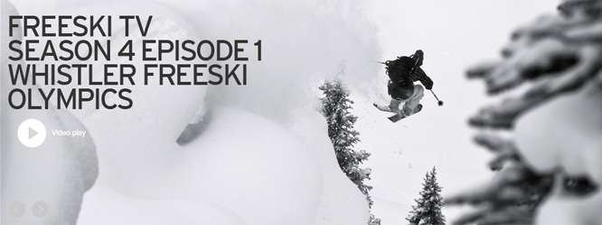 The Wait is Over – Salomon Freeski TV is Back