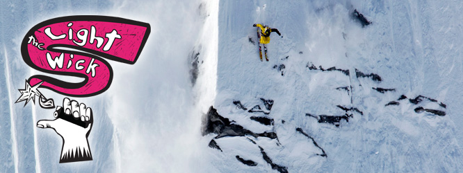 TGR 'Light the Wick' Whistler Premiere Oct 8