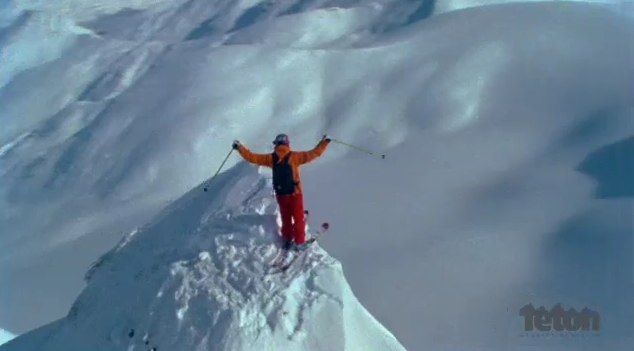 TGR's Re:Session 2009 Ski Movie Trailer is Live