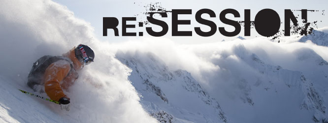 TGR's Re:Session Whistler Premiere October 2